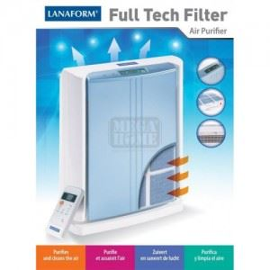 Йонизатор FULL TECH FILTRE Lanaform
