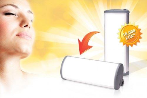 Лампа за светотерапия LUMINESCENCE Lanaform