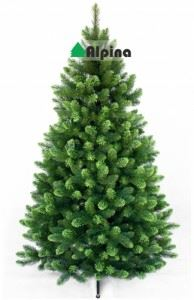 Коледна елха Alpina Леден Бор 120 - 250 см