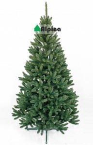 Коледна елха Alpina Смърч 120 - 250 см