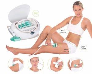 Мултифункционален уред за лице и тяло BEAUTY ASPECT Lanaform