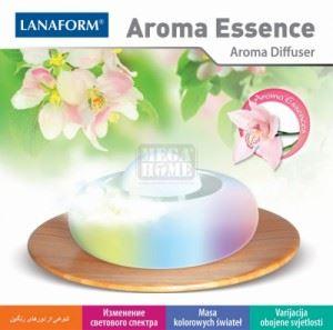 Лампа за арома и светотерапия Aroma Essence Lanaform