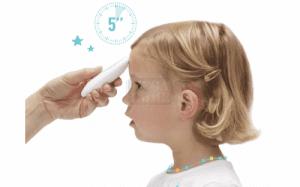 Детски термометър BABY STONE Lanaform