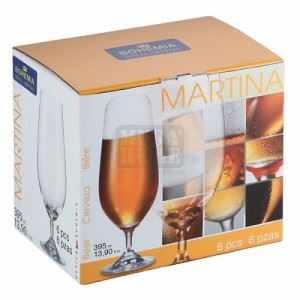 Чаша Bohemia Royal Martina 6 броя х 395 мл