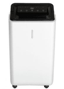Обезвлажнител с пречиствател за въздух Rohnson R 9512