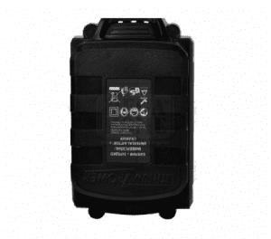 Батерия+ зарядно унивресална 18V Li-ion 2000MAH Premium HD