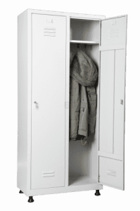 Шкаф за дрехи за 2 души