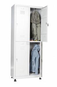 Шкаф за дрехи за 4 души