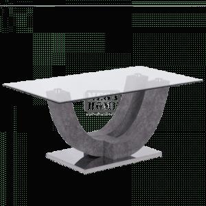 Холна маса Oval 110 х 60 х 48 см