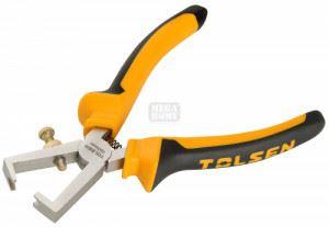 Клещи за изолации TOLSEN 160 мм