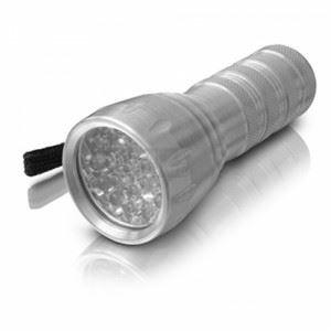 Джобно фенерче 21 LED ERBA