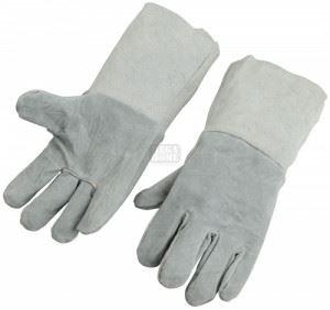Ръкавици заваръчни TOLSEN