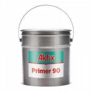 Грунд еднокомпон полиуретанов 90 15КГ безцветен Akfix