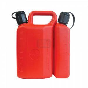 Туба за масло и бензин Bertani