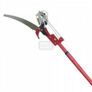 Ножица за клони с трион за високо рязане Herly