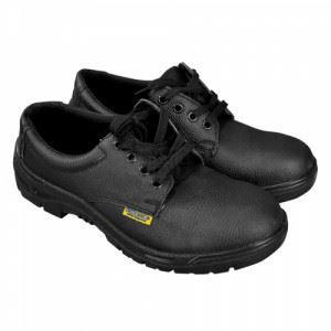 Работни обувки с бомбе Decorex