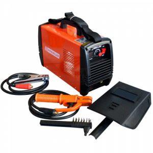 Електрожен инверторен 200А 2.0-5.0мм Premiumpowertools
