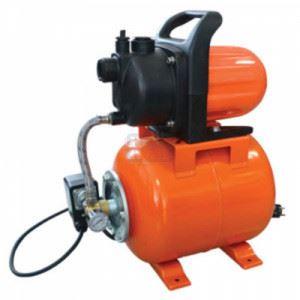 Помпа хидрофорна 600W с капак Premiumpowertools