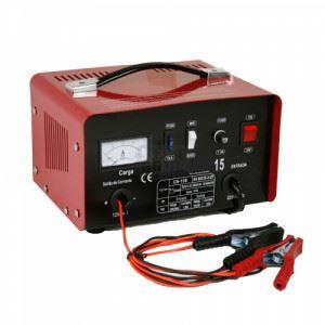 Зарядно за акумулатор 12/24V.15A P Premiumpowertools