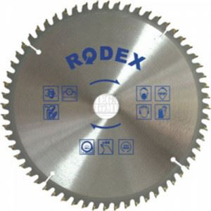 Диск за рязане на алуминий ф300мм 80т Rodex