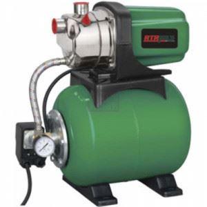 Помпа хидрофорна 1200W inox Rtr-max