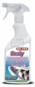 Защитен и възстановяващ продукт за надуваеми лодки Sealy 500 мл