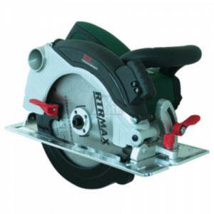 Циркуляр 1600W 190мм с лазер Rtr-max