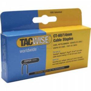 Скоба CT60/12mm 5x1000 Tacwise