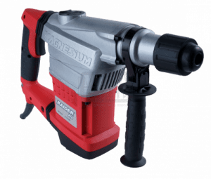 Перфоратор Raider RDP1250W 7.2kg 40mm SDS-max 10J