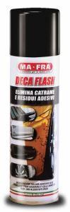 Препарат за почистване на катран и лепило Deca Flash 250 мл