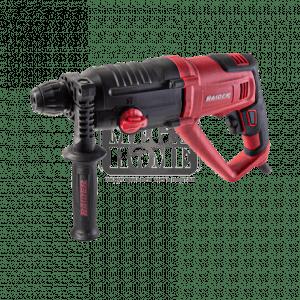 Перфоратор Raider RDP-HD55 1500W 6.2kg 40mm SDS-max