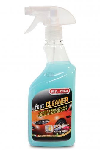 Бързодействащ почистващ полир Fast Cleaner 500 мл