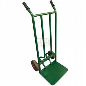 Количка за багаж 150 кг. с надуваеми колела Yaparlar