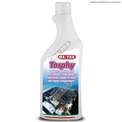Почистващ препарат за дъното на лодки Torphy