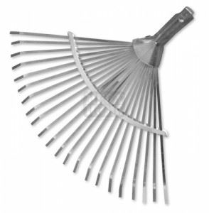 Гребло ветрило ф25 метално Yaparlar