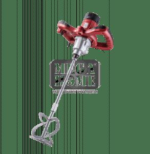 Миксер Raider RD-HM08 1400W 2-ск. 200-700min-1 55Nm LED