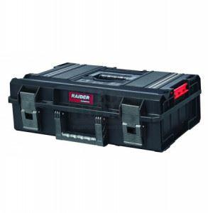 Пластмасов куфар за инструменти Raider RDI-MB15