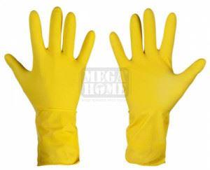 Ръкавици домакински LEMON B-Wolf