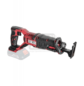 Трион саблевиден акумулаторен Raider  RDP-SRS Li-ion quick Solo