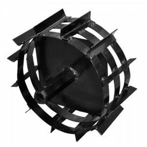 Мотофреза -почвозацепни метални колела Valbg