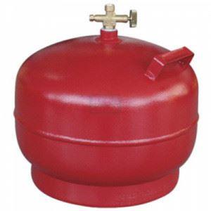 Туристическа газова бутилка 7.2л Valbg