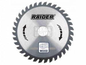 Диск за циркуляр Raider RD-SB26 315х40Тх30.0mm