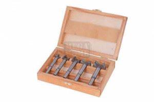 Фрезери за отвори Raider ø15,20,25,30 и 35mm TCT 5бр к-т
