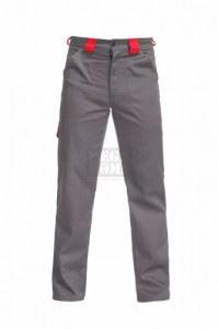 Работeн панталон Delta сив B-Wolf