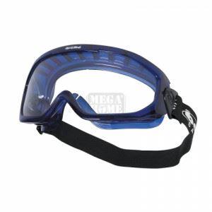 Защитни очила Clear acetate ПВХ вентилирана рамка BLAST Bolle