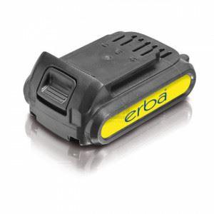 Акумулаторна батерия Erba