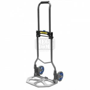 Сгъваема стомамена количка Erba