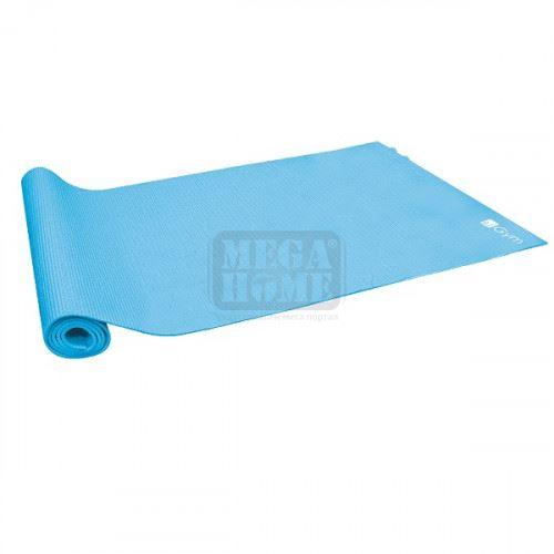 Постелка за упражнения KF-10 Blue