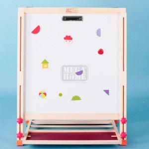 Детска магнитна дъска за рисуване Cosmo