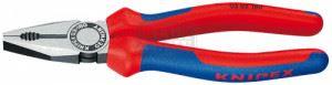 Комбинирани клещи 180мм Knipex
